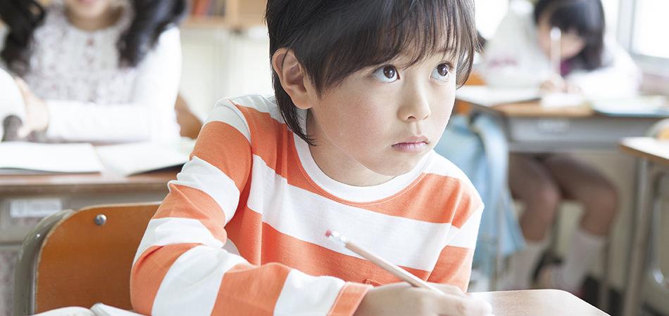 天然皮革のランドセルを通して、お子さまは大切なことを学んでいきます。