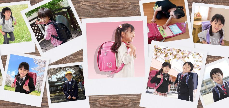 ランドセル2020速報Vol.2!女の子のランドセルを福島店より生レポート!