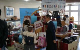 [年中さま向け]ランドセル展示会開催!in東京/さかえ幼稚園