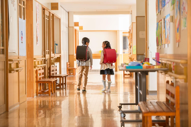 〜お子さま想いのフジタのランドセルとともに〜山形市民の笑顔あふれる学びの場「山形市立第一小学校」<前編>