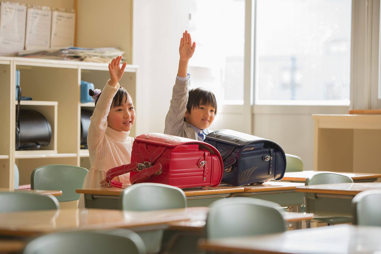 〜お子さま想いのフジタのランドセルとともに〜山形市民の笑顔あふれる学びの場「山形市立第一小学校」<後編>