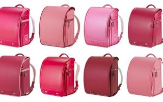 ピンクのランドセルを選ぶなら〇〇〇過ぎないデザインを!